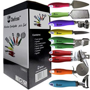 Chefcoo™ - Cooking Set